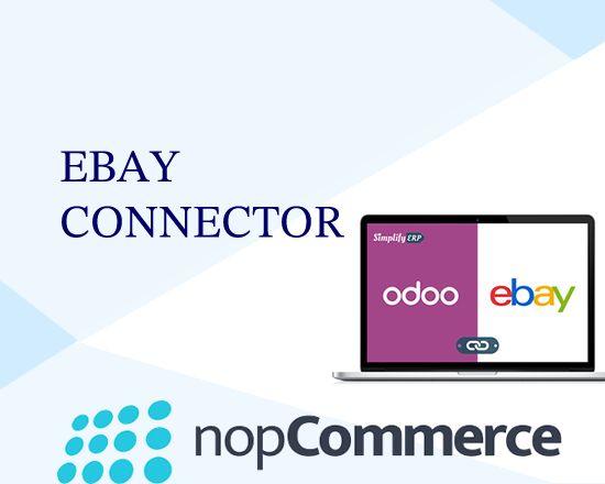 NopCommerce eBay ürün aktarma resmi
