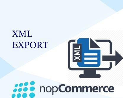 Nopcommerce Xml  Oluşturma, XML Paylaşma resmi