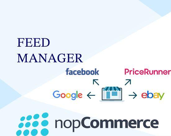 NopCommerce Ürün Aktarıcı resmi