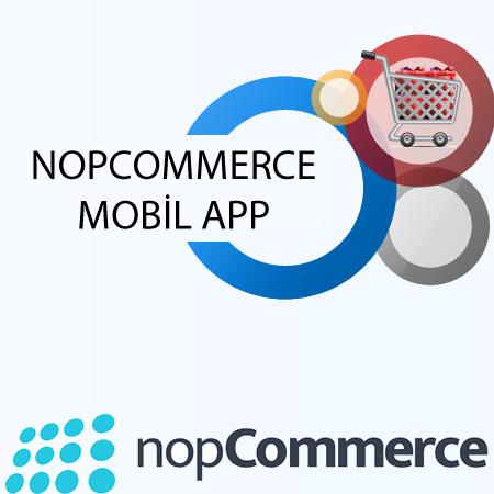 Nopcommerce Mobile Uygulama kategorisi için resim